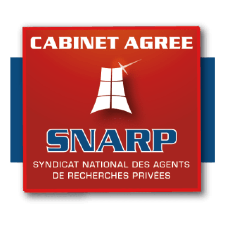 Logo du SNARP